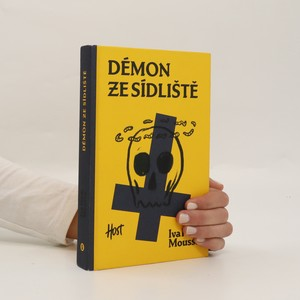 náhled knihy - Démon ze sídliště