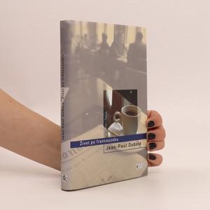 náhled knihy - Život po francouzsku