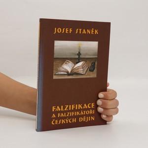 náhled knihy - Falzifikace a falzifikátoři českých dějin