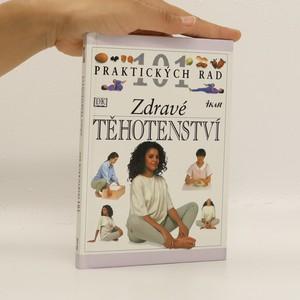 náhled knihy - Zdravé těhotenství