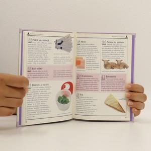 antikvární kniha Zdravé těhotenství, 1998