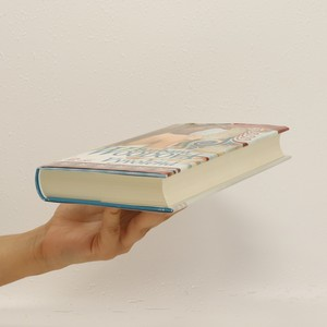 antikvární kniha Vyvolená, 2012
