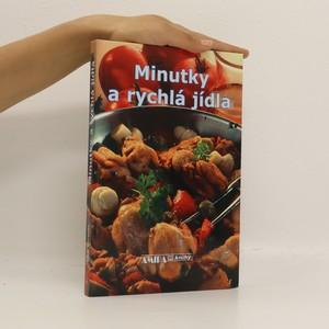 náhled knihy - Minutky a rychlá jídla