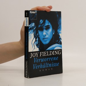 náhled knihy - Verworrene Verhältnisse