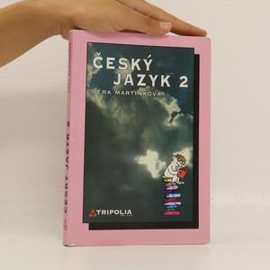 náhled knihy - Český jazyk 2