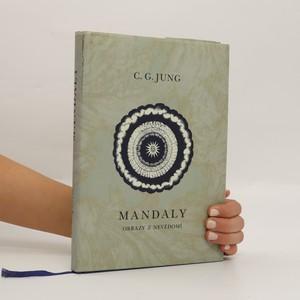 náhled knihy - Mandaly : obrazy z nevědomí