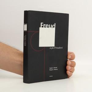 náhled knihy - Freud a po Freudovi : dějiny moderního psychoanalytického myšlení