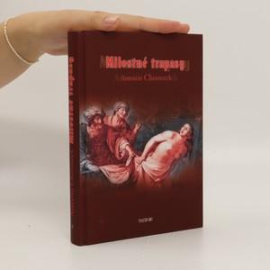 náhled knihy - Milostné trapasy