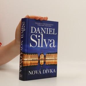 náhled knihy - Nová dívka
