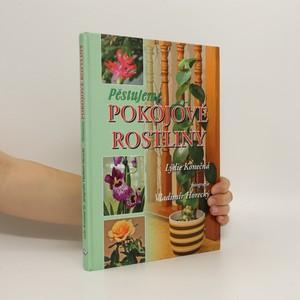 náhled knihy - Pěstujeme pokojové rostliny