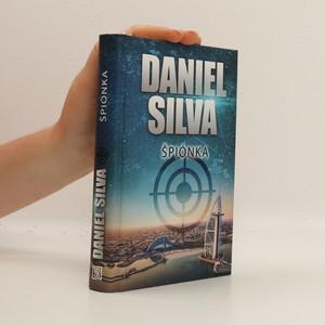 náhled knihy - Špiónka (slovensky)