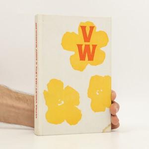 náhled knihy - Má léta s Andy Warholem