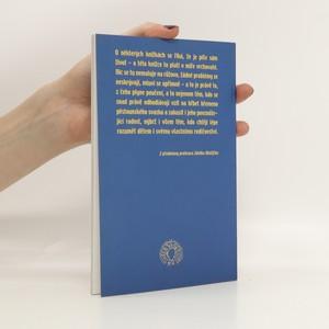 antikvární kniha Prožívat několik životů. Autentická svědectví z pěstounských rodin, 2000