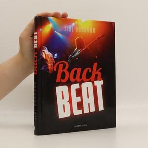 náhled knihy - Back Beat