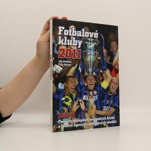 náhled knihy - Fotbalové kluby 2011