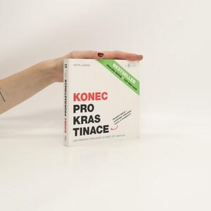 náhled knihy - Konec prokrastinace