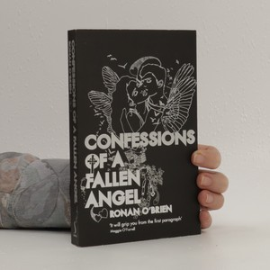 náhled knihy - Confessions of a Fallen Angel