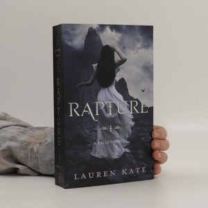 náhled knihy - Rapture : a fallen novel
