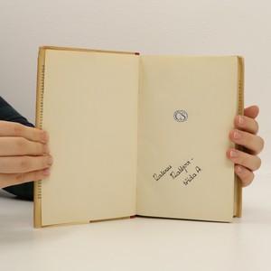 antikvární kniha Neruda v dopisech, 1950