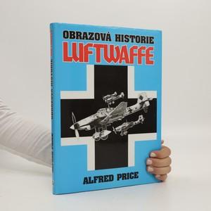 náhled knihy - Obrazová historie Luftwaffe