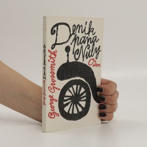 náhled knihy - Deník pana Nuly