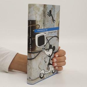 náhled knihy - Hmatatelný čas
