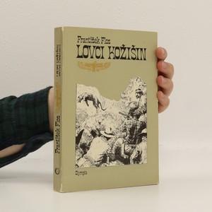 náhled knihy - Lovci kožešin