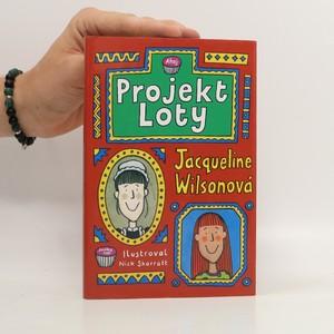 náhled knihy - Projekt Loty