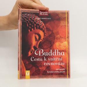 náhled knihy - Buddha : cesta k vnitřní rovnováze