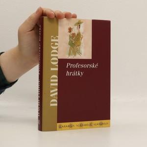 náhled knihy - Profesorské hrátky