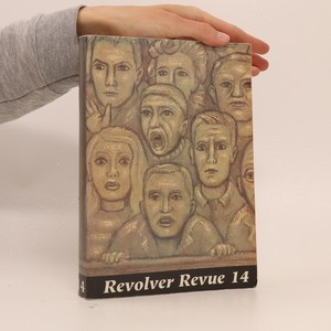 náhled knihy - Revolver Revue 14