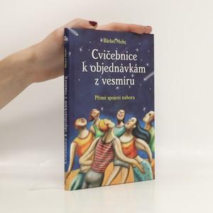 náhled knihy - Cvičebnice k objednávkám z vesmíru. Přímé spojení nahoru