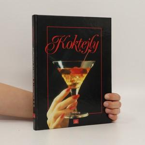 náhled knihy - Koktejly