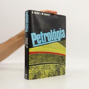náhled knihy - Petrológia