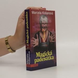 náhled knihy - Magická padesátka