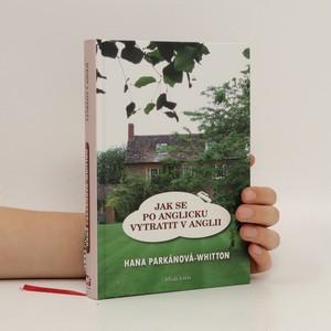 náhled knihy - Jak se po anglicku vytratit v Anglii