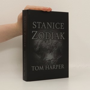 náhled knihy - Stanice Zodiak