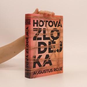náhled knihy - Hotová zlodějka