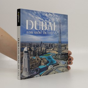 náhled knihy - Dubai: a day above the city
