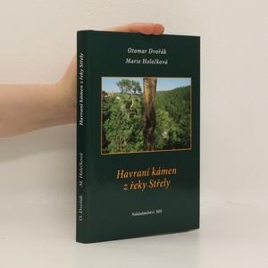náhled knihy - Havraní kámen z řeky Střely