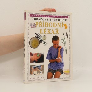 náhled knihy - Přírodní lékař