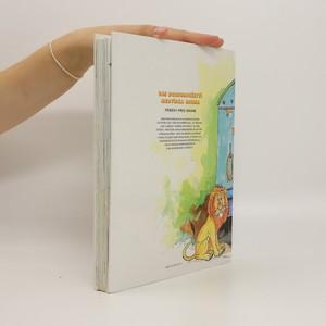 antikvární kniha 365 dobrodružství medvídka Bruma : příběhy před spaním, 1995