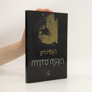 náhled knihy - Kniha v arabštině