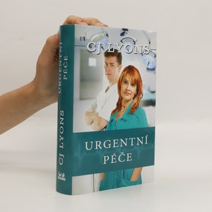 náhled knihy - Urgentní péče