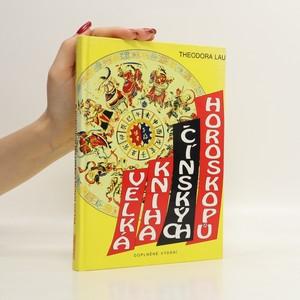 náhled knihy - Velká kniha čínských horoskopů