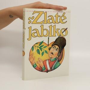 náhled knihy - Zlaté jablko