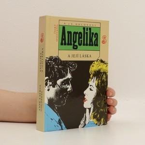 náhled knihy - Angelika a její láska