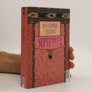 náhled knihy - September : Roman