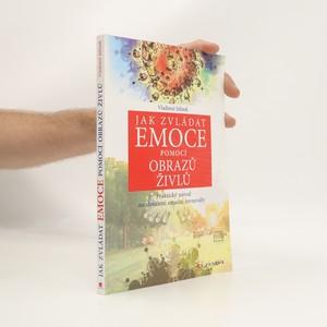 náhled knihy - Jak zvládat emoce pomocí obrazů živlů