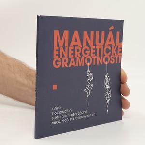 náhled knihy - Manuál energické gramotnosti